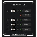 Tablero Elctrico ACx3 Paneltronics 2313