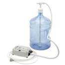 Sistema dispensador de agua - Water Bottled System - Trimer SA