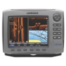 Lowrance HDS-8 Display Multifuncion