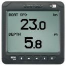 Simrad IS20 Combi Instrumental de Navegación Digital