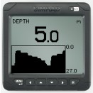 Simrad IS20 Graphic Instrumental de Navegacin Digital