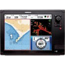 Simrad NSS12 Display Multifunción Touchscreen