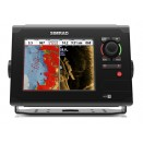 Simrad NSS7 Display Multifunción Touchscreen