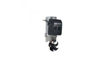 Side Power DC Bow Thruster SE-40