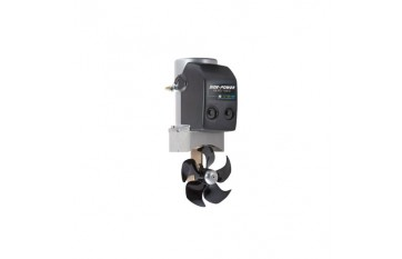 Side Power DC Bow Thruster SE-60